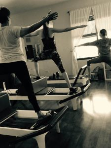 The Art of Pilates in Playa del Rey