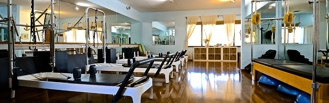 Art of Pilates Studio in Playa Del Rey