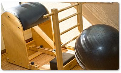 Pilates Machine at the Art of Pilates in Playa Vista | Art ...