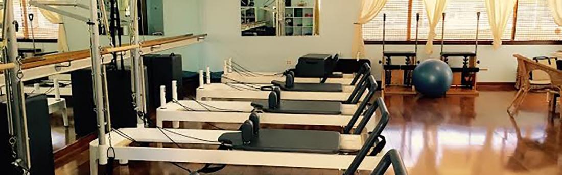 Art of Pilates in Playa del Rey | Art of Pilates | Playa ...