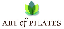 Art of Pilates | Playa del Rey, CA Logo